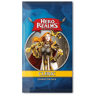 Hero Realms: Cleric Character Pack