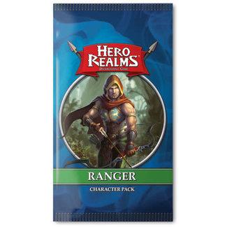 White Wizard Games LLC Hero Realms: Ranger Character Pack