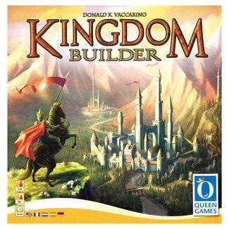 Queen Kingdom Builder