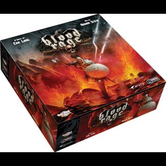 CMON Inc. Blood Rage: Core Box