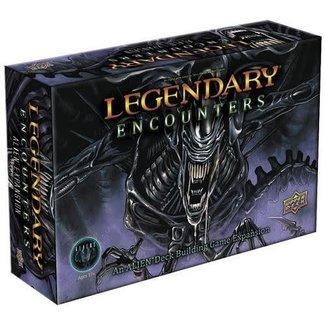 Upper Deck Entertainment Legendary Encounters: Alien Expansion