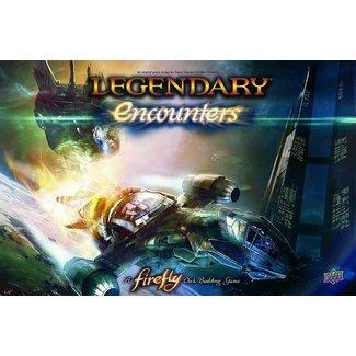 Upper Deck Entertainment Legendary Encounters: Firefly