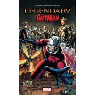Upper Deck Entertainment Legendary: Ant-Man Expansion