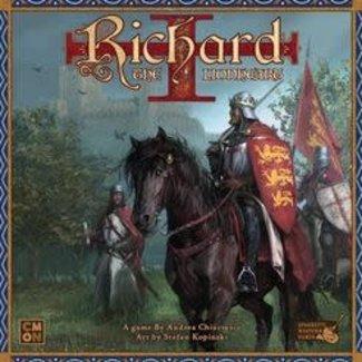 CMON Inc. Richard the Lionheart