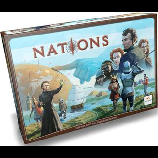 Lautapelit Nations