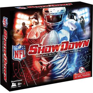 Buffalo Games NFL Showdown