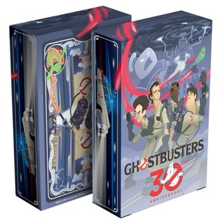 Albino Dragon Playing Cards - Ghostbusters