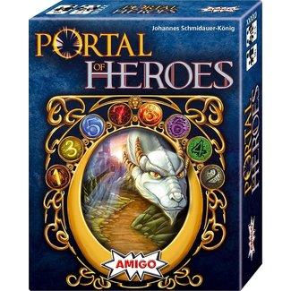 Amigo Portal Of Heroes
