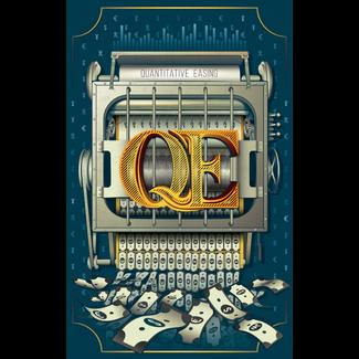 BoardGameTables QE (Quantitative Easing)