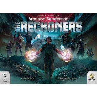 Nauvoo Games Reckoners