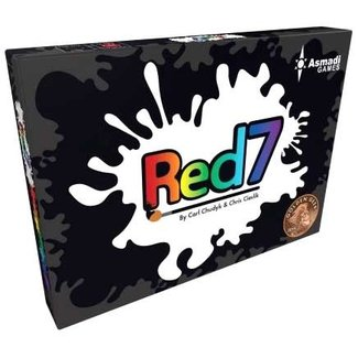 Asmadi Games Red7