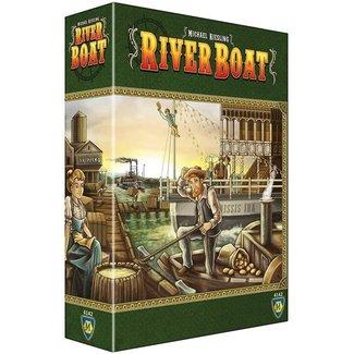 Mayfair Games River Boat
