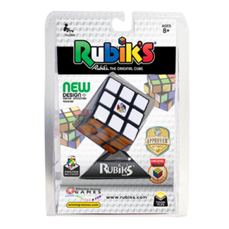 Winning Moves Games Rubik's 3 x 3 Cube