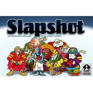 Columbia Games Slapshot