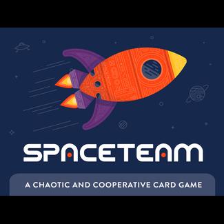 Stellar Factory Spaceteam