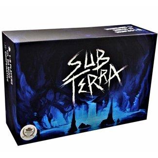 Inside The Box Sub Terra: Deluxe Edition