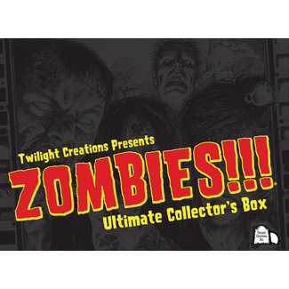 Twilight Creations Zombies!!! Ultimate Collection