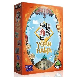 Tasty Minstrel Games Yokohama