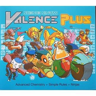 Science Ninjas Valence Plus