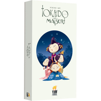 Funforge Tokaido: Matsuri