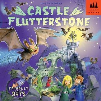 Drei Magier Spiele Castle Flutterstone