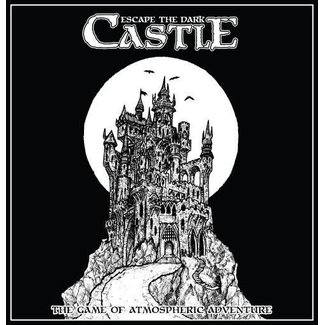 Themeborne Escape the Dark Castle