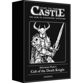 Themeborne Escape the Dark Castle: Cult of the Death Knight
