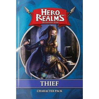 White Wizard Games LLC Hero Realms: Thief Character Pack