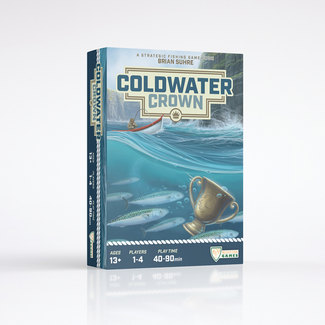 Bellweather Games Coldwater Crown