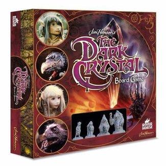 River Horse Dark Crystal Board Game