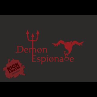 5tails Studio Demon Espionage Bundle