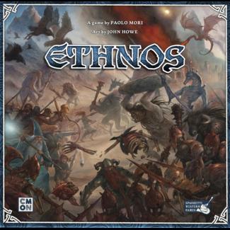 CMON Inc. Ethnos