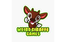 Weird Giraffe Games