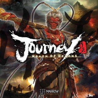 Edge Journey: Wrath of Demons