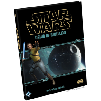 Fantasy Flight Games Star Wars Age of Rebellion: Dawn of Rebellion