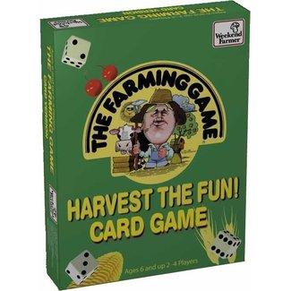 weekend farmer company Farming Card Game