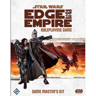 Fantasy Flight Games Star Wars Edge of the Empire: Game Master's Kit