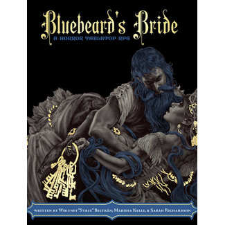 Magpie Games Bluebeard's Bride