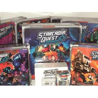 CMON Inc. Starcadia Quest Kickstarter Bundle