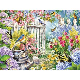 Ravensburger Spring Awakening 300 pc