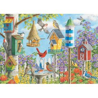 Ravensburger Home Tweet Home 300 pc