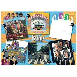 Ravensburger Beatles: Albums 1967-1970 1000 pc Puzzle