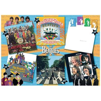 Ravensburger Beatles Albums 1967-1970 1000 pc