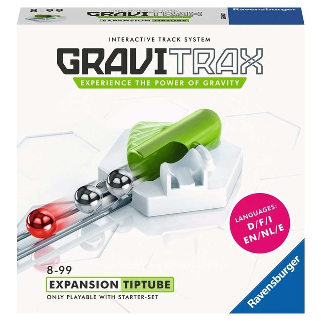GraviTrax: TipTube Expansion