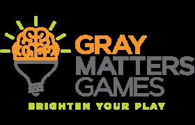 Gray Matters Games