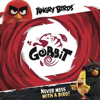 Morning Games Gobbit Angry Birds