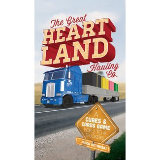 Greater Than Games Great Heartland Hauling Co.