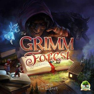 Skybound Games Grimm Forest