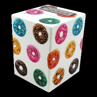 PirateLab Donuts Defender Deck Box - PirateLab Artwork Series