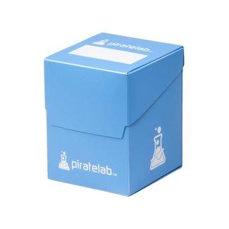 PirateLab 120 Ct Blue Deck Box - Pirate Lab